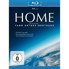 HOME-DER FILM -  BLU-RAY NEUWARE (REGIE: YANN ARTHUS-BERTRAND)