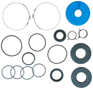 Rack and Pinion Seal Kit ACDelco Pro 36-348782 fits 03-04 Nissan Murano