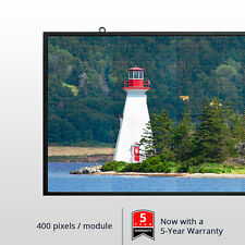 Lighthouse Series 104 Class 25x 1008 Full Color Programmable Led Sign