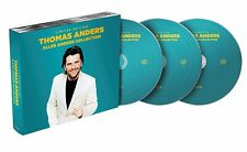 THOMAS ANDERS   Alles Anders Collection ( Box Set 2020 )  3 CD  NEU & OVP 29.05.