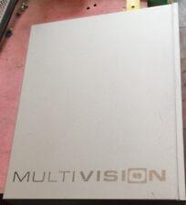 Ergoline Multivision Rechner