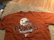 Texas t-shirt medium