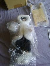 """The Royalton Collection """"Snowflake"""" baby Eskimo porcelain doll"""