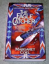 THE EAGLE CATCHER (A Wind River Reservation Mystery) By Margaret Coel 1996 PB