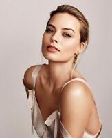 MARGOT ROBBIE Hollywood Celebrity Photo Print Poster MULTIPLE SIZES AA2