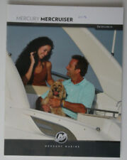 MERCURY MERCRUISER Outboards 2012 brochure - French - Canada - ST2003000418