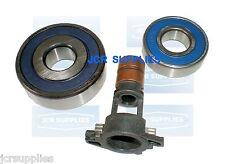 Bosch Alternador y los cojinetes de deslizamiento Anillo Ref 135172 6203 6661