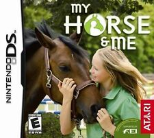 MY HORSE AND ME NINTENDO DS (CART ONLY)