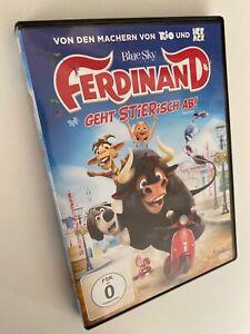 Ferdinand: Geht Stierisch ab | DVD r03