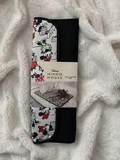 "Disney Minnie Mouse Dish Drying Mat 16"" x 18"" New"
