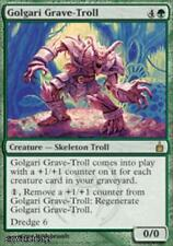 Golgari Grave-Troll (Rare) Near Mint Normal English - Magic the Gathering