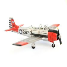 1/144 Cold War Trainer  : NAA T-28A Trojan [Taiwan ROC] : Miniwing
