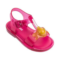 Girls Jelly Shoes Melissa sandals Toddler Non-slip Kids Beach Sandal Comfortable
