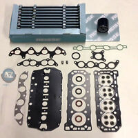 MG Rover Riesse Uprated performance MLS metal head gasket set bolts oil filter