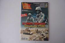 VAE VICTIS 31 EN POINTE TOUJOURS! NORMANDIE 1944 STRATEGY GAME/ MAGAZINE