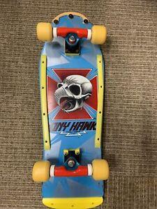 vintage powell peralta skateboard tony hawk