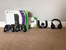 Microsoft Xbox 360 Kinect 4GB Bundle (320GB Hard Drive included)