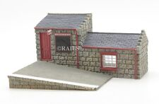 HORNBY SKALEDALE OO GAUGE R9740 NER GENERAL OFFICE (U27)