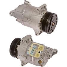 A/C Compressor Omega Environmental 20-20741