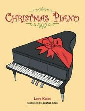 Christmas Piano by Lory Klein (2013, Paperback)