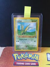 Scyther Black Star Promo 45 MINT Condition Pokemon Card