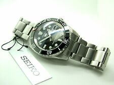 SEIKO DIVER'S AUTOMATIC SUBMARINER MODIFIED SNZF17J  'HERITAGE'