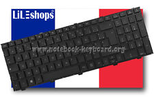 Clavier Français Original Pour HP Probook NSK-CC2SW 9Z.N6MSW.20F 677045-051