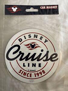 Disney Cruise Line w/ Cruise Line LOGO Car / Stateroom Door etc. Magnet NEW