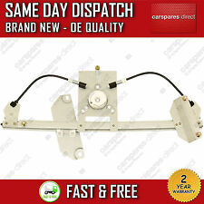 TOYOTA AVENSIS T22 1997>2003 FRONT RIGHT SIDE WINDOW REGULATOR WITHOUT MOTOR NEW