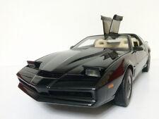 Hot Wheels 1:18 Knight Rider CAR MODEL Movie version