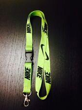 New! Nike Lanyard and Jordan Lanyard Keychain, ID Badge, Cell Phone Holder
