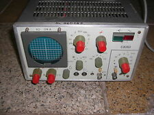 analoges 1-Kanal Oszilloskop RFT EO 174 A