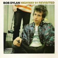 BOB DYLAN highway 61 revisited (1st issue, made in japan, no barcode, 1985)