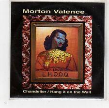 (FW237) Morton Valence, Chandelier - 2009 DJ CD