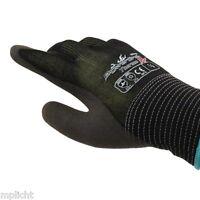 Towa PowerGrab W 7-11 Thermo Arbeitshandschuhe working gloves тепловые перчатки