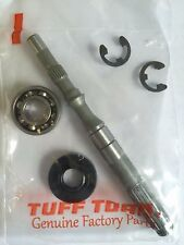 New Genuine OEM K46 Tuff Torq Transmission Pump Shaft Bearing Kit 168T2099250
