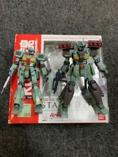 Robot Spirits Gundam  Stark Jegan Custom  With Jegan both Custom + more hands