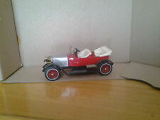 """Matchbox  Modell of Yesteryear N° Y-2 """"1914 Prince Henry Vauxhall"""""""