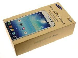 "Original Unlocked Samsung Galaxy Mega 5.8"" I9152 Dual SIM Mobile Phone 8GB"
