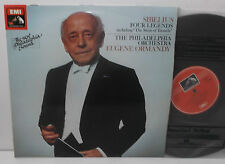 ASD 3644 Sibelius Four Legends Philadelphia Orchestra Eugene Ormandy