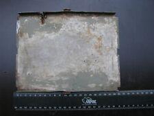 WWII Wehrmacht Stand der Batterie des Radiosenders Torn.Fu.b1