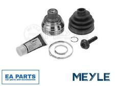 JOINT KIT, DRIVE SHAFT FOR AUDI MEYLE 100 498 0238