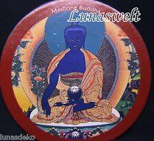 FENG SHUI Magnet Buddha Medicine