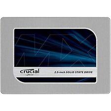 "Crucial Technology Ct525mx300ssd1 525Gb Mx300 Sata 2.5"" Ssd"