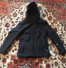 Kjus Edelwiess Jacket 2017 Ladies Black 40 Large Ne