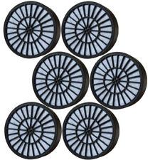 Vossner ® 6x Filtre à charbon actif Filtres de rechange AK 232 Filtre pour lackiermaske vs-bt12