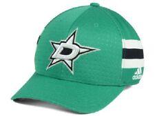 Dallas Stars NHL Adidas Draft Stretch Fitted Hat