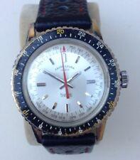 Favre Leuba Vintage Bivouac Watch Orologio Uhr Montre Favre-Leuba