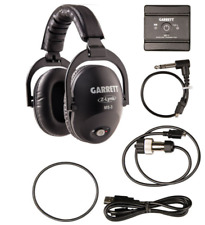 Nuevo GARRETT MS-3 Wireless Z-Lynk Kit De Auriculares-detecnicks Ltd