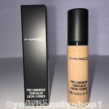 Mac Pro Longwear Concealer NW30 100% AUTHENTIC